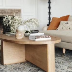 WYC Designs - SHOP - Noora Coffee Table