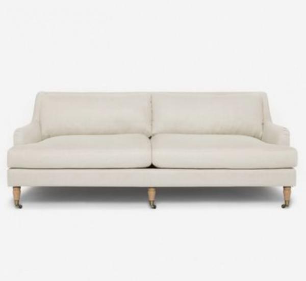 WYC Designs - SHOP - Rivington Sofa