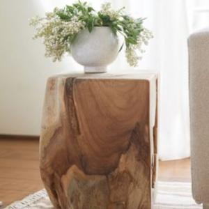 WYC Designs - SHOP - Kella Side Table