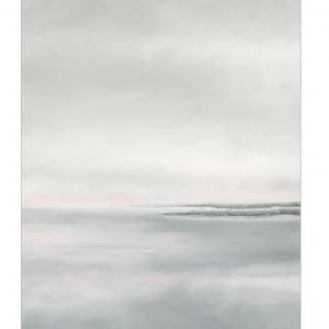 WYC Designs - SHOP - Foggy Sea Art