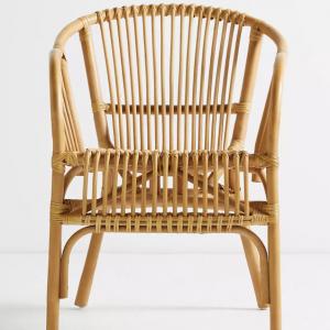 WYC Designs - SHOP - Pari Rattan Chair