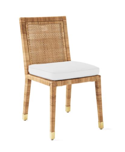 WYC Designs - SHOP - Balboa Chair