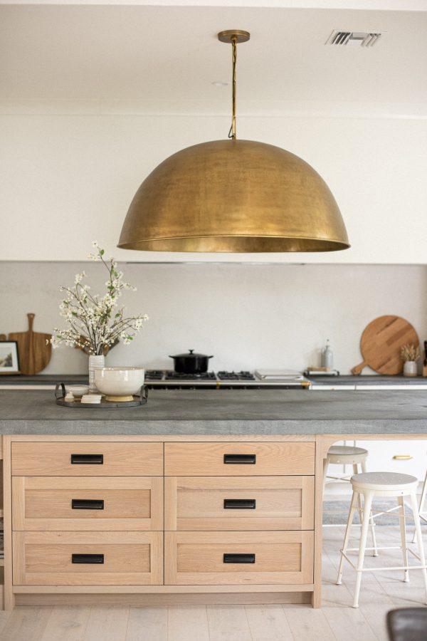 Jamie Gernert, WYC Designs - Kitchen Design