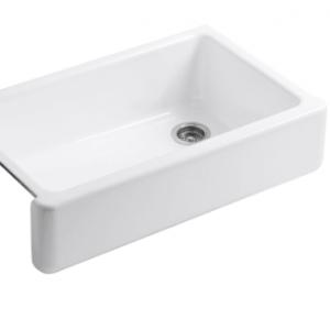 WYC Designs - SHOP - Kohler Farmhouse Sink