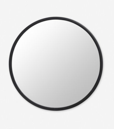WYC Designs - SHOP - Round Mirror