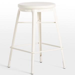 WYC Designs - SHOP - Cobb Counter Stool