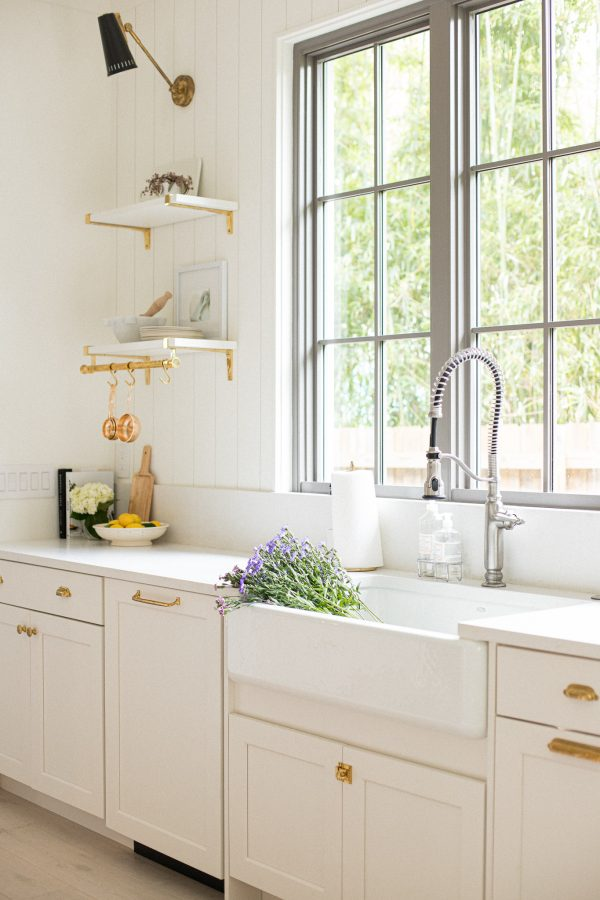 WYC Designs - SHOP - Kohler Farmhouse Sink