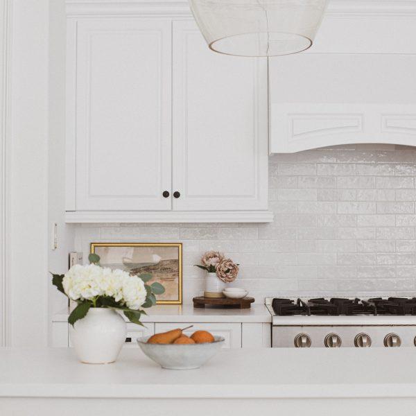 Lakehurst Kitchen Remodel